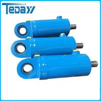 OEM Hydraulic Cylinder for Concrete Pump Truck From Chinese Professional Factory Manufactures