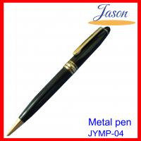 Metal ballpoint pen for promotional gifts Manufactures
