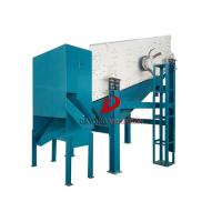 Stone Crusher Inclined Vibrating Screen Machine Carbon Steel Material 15kw Manufactures