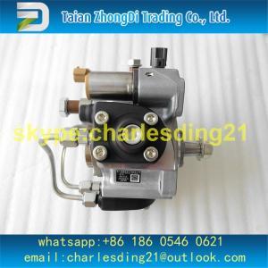 DENSO 100% original and new fuel pump 294050-0105 suit 6HK1 8980915650 Manufactures