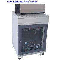 Diode Side-pumped Solid-State Lasers Manufactures