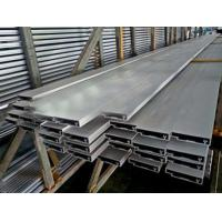 High grade custom aluminum products with competitive price custom anodized aluminium extrusions Manufactures