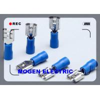 Smart Electrical Quick Disconnect , Male And Female Connectors CE Certification Manufactures