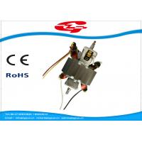 220V 350W AC Electric Meat Grinder Motor Totally Enclosed With 50HZ Frequency Manufactures