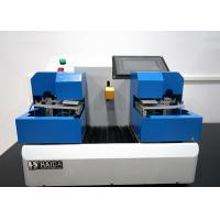 Digital Paperboard Four Point Bending Stiffness Universal Testing Machines ISO 5628 Manufactures