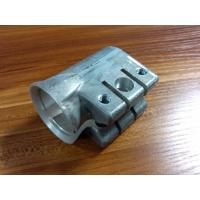 Support Powder Coating / Painting Aluminium Die Casting Precision CNC Machined Components Manufactures