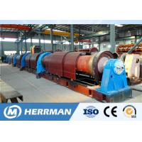 Buy cheap High / Low Carbon Steel Wire Stranding Machine Tubular Type Cable Production from wholesalers