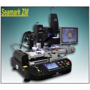 Repair laptop bga chip ZM-R6808 BGA rework station, bga machine, soldering bga machine Manufactures