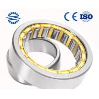 Separable NJ Series Cylindrical Roller Bearing NJ217 For Reduction Gearbox OD 140mm Manufactures