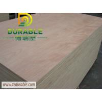 China Cheap Price 5mm high quality  BB/CC Grade E2 Glue Poplar Core   Okoume Marine Plywood /Commercial Plywood For sale on sale