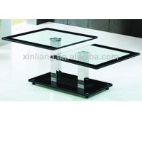 Morden designed Glass Coffee Table CT662 Manufactures