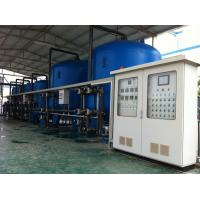 Reverse Osmo Ro Water Treatment Purifing/ Purification Equipment/deionizer/plant With Ozone Generator Manufactures