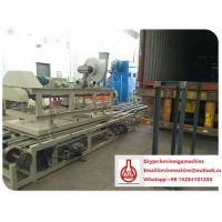 MGO / Straw Particle Board Making Machine for 2 - 60 mm Adjustable Board Thickness