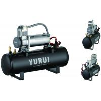 Cars Onboard Air Systems 12v Heavy Duty Air Compressor OEM Brand Manufactures