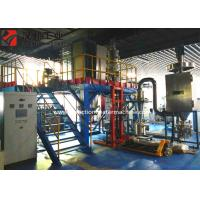 Electrode Induction Gas Atomization Equipment , Titanium Alloy Powder Production Machine Manufactures