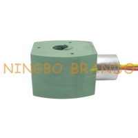 China ASCO Type 238310-004-D 12VDC 238710-006-D 24VDC Red Hat Electromagnetic Solenoid Coil on sale
