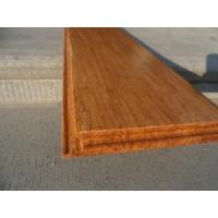 Click Strand Woven Bamboo Flooring Manufactures