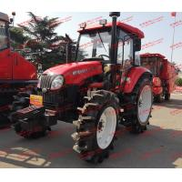 YTO four  wheeled tractor MY1004S-1  100 horsepower four-drive Manufactures