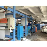 Various Textile Back UV Coating Equipment  / Powder Coating Machine Frequency Control Manufactures