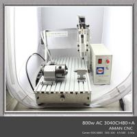 Hot Sale 3D Mini CNC Router/ Desktop CNC Router Manufactures
