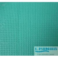 Vibration Damping And Sound Absorbing Material 2440*1220MM Manufactures