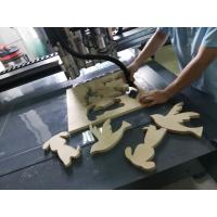 China Router CUT Wood Production Making CNC Cutting Table on sale