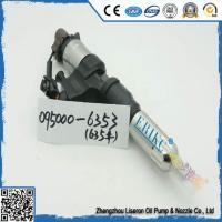 Hino fuel denso injector 095000-6351, fuel injector denso 0950006351, fuel injector assembly 095000 6351 Manufactures