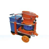 dry and wet shotcrete machine with accessories Manufactures