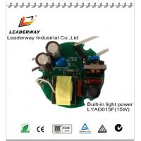 15W high PF open frame LED power driver with high quality Manufactures