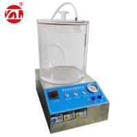 Microcomputer Control Digital Sealing Tester Automatic Cleaning Uninstall Manufactures