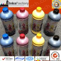 China Epson Textile Pigment Inks (Direct-to-Fabric Textile Pigment Inks) on sale