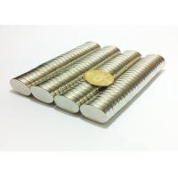 Speakers Round Strong Neodymium Magnets Powerful Rare Earth Magnets Manufactures