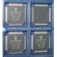 PIC17C756A-33I/PT - Microchip Technology - High-Performance 8-Bit CMOS EPROM Microcontrollers with 10-bit A/D Manufactures