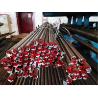 1.2344 H13 SKD61 Hot Work Tool Steel / Hot Rolled Alloy Steel Bar Manufactures