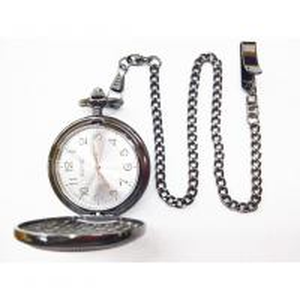 China Big size  Pocket Watch Wooden Quartz Pocket Watch Gifty Pocket Watch on sale