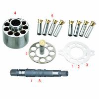 Sauer SPV90 42cc, 55cc, 100cc, 130cc Sauer Hydraulic Pump Parts for Machinery Manufactures