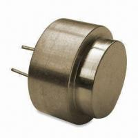 Aluminum Sensor with High Reliability Feature and Pin Terminal, Used in Car Parking Systems Manufactures