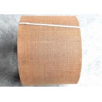 OEM Offered Non Asbestos Brake Lining Material For Steel And Wire Industries Manufactures