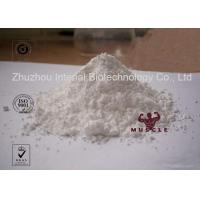 Corticosteroid Raw Powder Mometasone Furoate CAS: 83919-23-7 for Anti-Inflammation Manufactures
