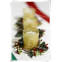 candles home decorative Manufactures