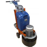 Concrete BMJ Professional Floor Prep Machine 4  HP floor grinding and polishing  machine Manufactures