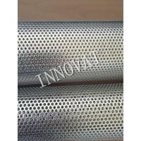 Buy cheap 304 Stainless Steel metal Perforated customized Filter Canister / cartridge / cylinder / tube from wholesalers