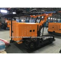 Multifunction KG910 / KG920 / KG930 Blast Hole Hydraulic Dth Drill Rig 25m CE Manufactures