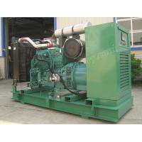 250KW / 313KVA Cummins Diesel Generator with Electrical Injection Engine QSM11 - G2 Manufactures