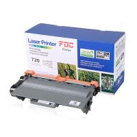 Black Laser Printer Toner Cartridge , Brother Laser Printer Toner Replacement Manufactures