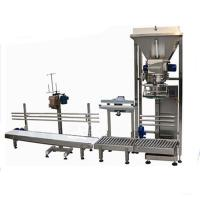 Semi automatic 25kg packing machine packaging machine for sugar Manufactures