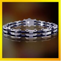 hot fashion health stainless steel bracelet ,fashion jewelry Manufactures