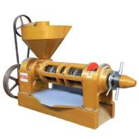 Buy cheap Motor Power 18.5 Kw /20 Kw Sesame Oil Press Machine / Oil Press Extractor from wholesalers