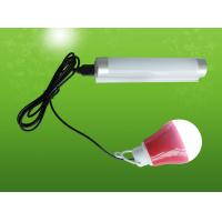 LED 3W small bulb light with usb 2 years warranty Manufactures