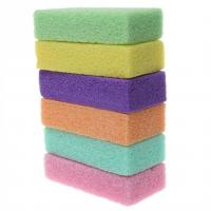 China body shop pumice sponge from China on sale